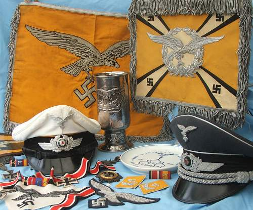 Click image for larger version.  Name:Luftwaffe group 001.jpg Views:312 Size:228.5 KB ID:778763