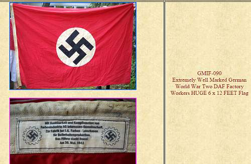 Unbelievable flag...