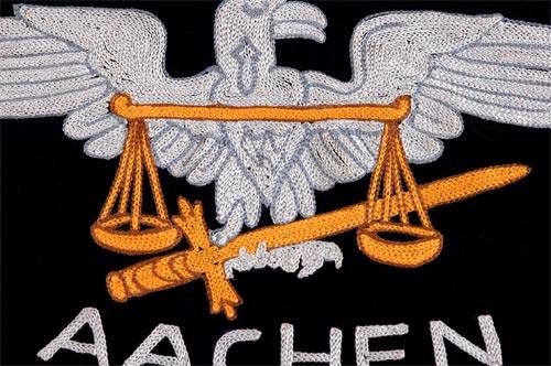NSBO Aachen Flag
