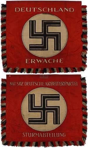 Deutschland Erwache SA standard