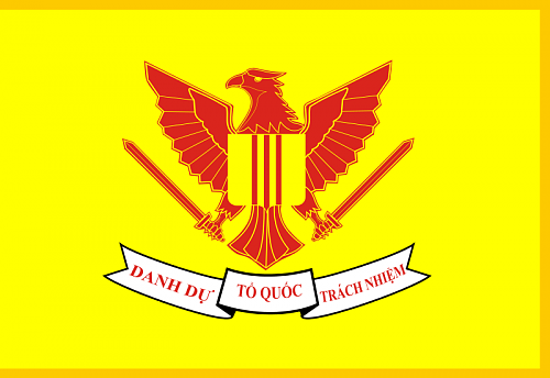 Click image for larger version.  Name:Flag_of_the_President_of_the_Republic_of_Vietnam_as_Supreme_Commander_of_the_Armed_Forces_svg.png Views:8 Size:87.1 KB ID:897958