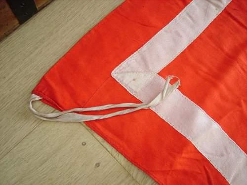 Flag Podium, opinions please?
