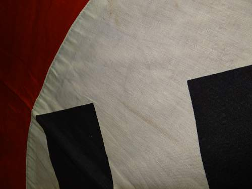 Please help - 2 flags - tri-color and red