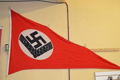 RADwJ Flags