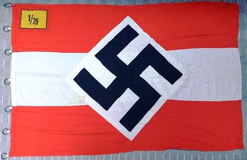 Click image for larger version.  Name:HJ N Gefolg 1 Bann 79 Hildesheim RZM M1 83 42.jpg Views:92 Size:89.0 KB ID:966289