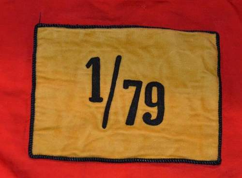 HJ-Nachrichten-Gefolgschaft Flag from Hildesheim