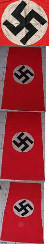 Thinking of purchasing flag, looking for opinions