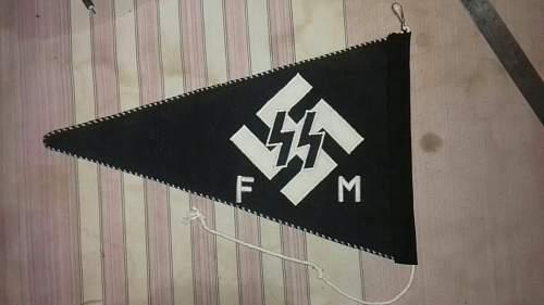 SS FM Pannent