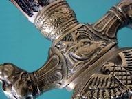 Herman Goering dagger
