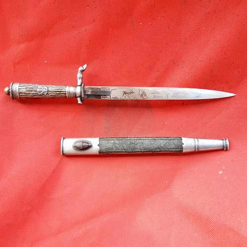 Hunting Association Miniature.....