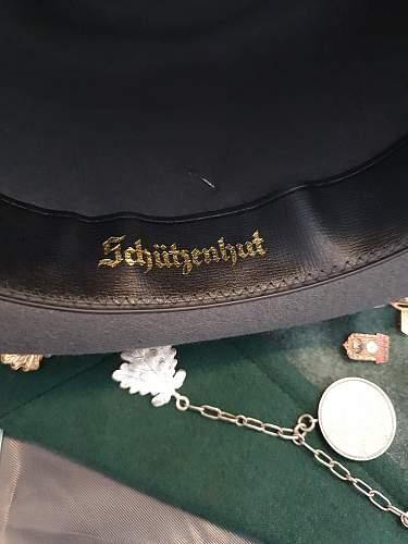 Rifle association an overview in pictures - Schützenbund