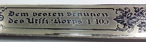 Click image for larger version.  Name:Heer Hirschfanger 7.jpg Views:92 Size:108.3 KB ID:745815