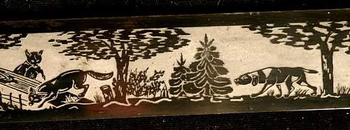 Senior Forestry Cutlass-E.PACK