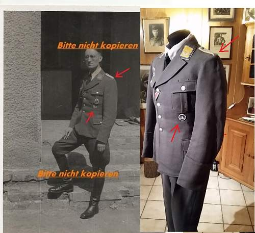 Click image for larger version.  Name:Foto Flieger Hans Loh 2F  11 Fernaufklärer Staffel, 1943.jpg Views:16 Size:121.3 KB ID:889831