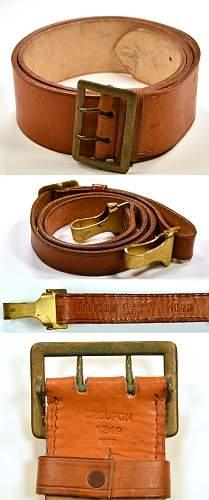 Belt loops?