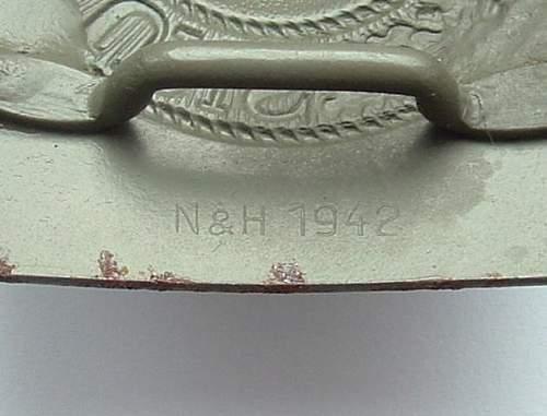 Click image for larger version.  Name:M4_25 Steel Noelle & Hueck 1942 makers.JPG Views:107 Size:48.9 KB ID:1448