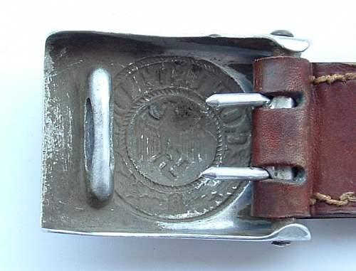 Click image for larger version.  Name:M4 37 Aluminium  Stefan Merkel Nurnberg 1940 Rear.JPG Views:103 Size:52.3 KB ID:1454