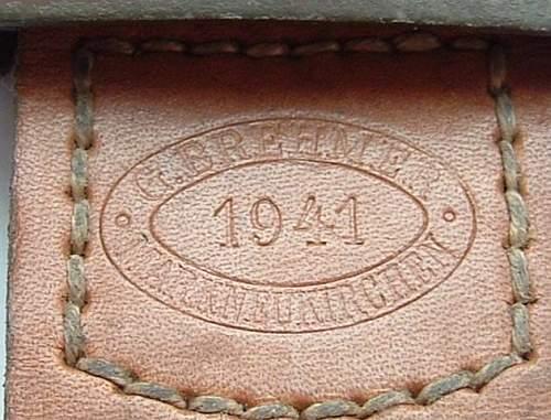 Click image for larger version.  Name:M4_60 Steel Gustav Brehmer Heer 1941 Tab.JPG Views:66 Size:70.5 KB ID:1515