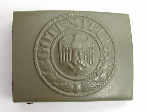 Click image for larger version.  Name:M4 55 Steel Julius Kremp 1943 Front.JPG Views:69 Size:44.1 KB ID:1516
