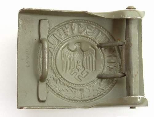 Click image for larger version.  Name:M4 55 Steel Julius Kremp 1943 Rear.JPG Views:70 Size:44.8 KB ID:1517