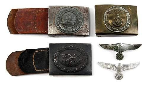 Click image for larger version.  Name:Buckle Lot.jpg Views:76 Size:90.7 KB ID:160243