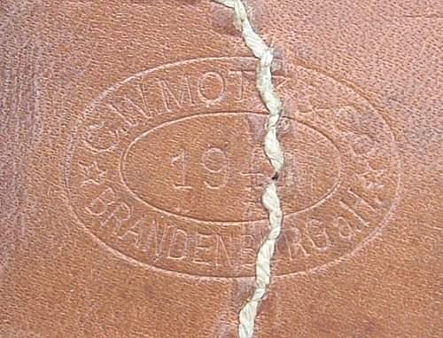 Click image for larger version.  Name:Steel C W Motz & Co Brandenburgh 1941 Tab.JPG Views:118 Size:77.1 KB ID:1882