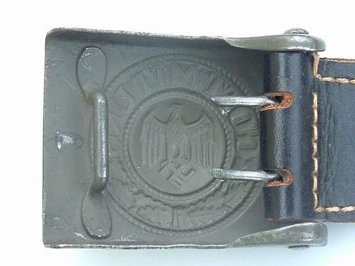 Click image for larger version.  Name:M4_30 Steel Berge & Nolte  1942 Black Tab Rear.JPG Views:101 Size:124.6 KB ID:26678