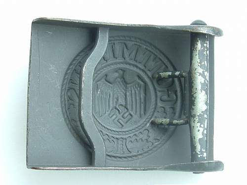 Click image for larger version.  Name:M4_42 Steel Crank Catch Hermann Aurich 1942 Rear.JPG Views:124 Size:120.5 KB ID:26695