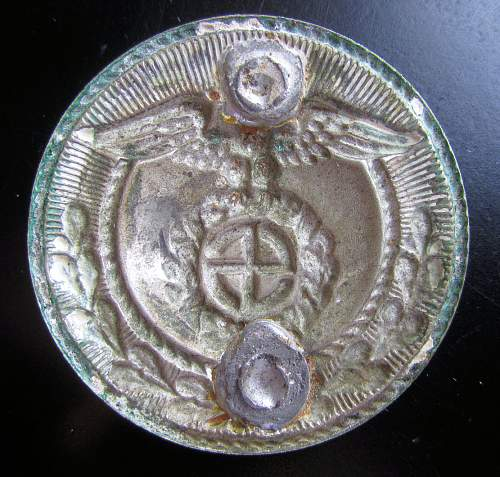 unknown buckle box without roundel