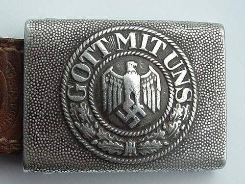 Click image for larger version.  Name:M4_52 Aluminium Linden & Funk  Iserlohn 1937 Front.JPG Views:115 Size:125.6 KB ID:3450