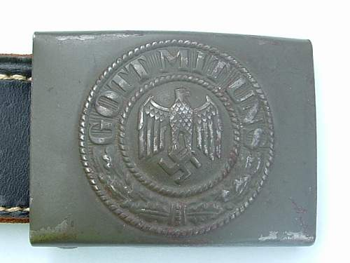 Click image for larger version.  Name:M4_30 Steel Berge & Nolte  1942 Black Tab Front.JPG Views:66 Size:122.6 KB ID:391963