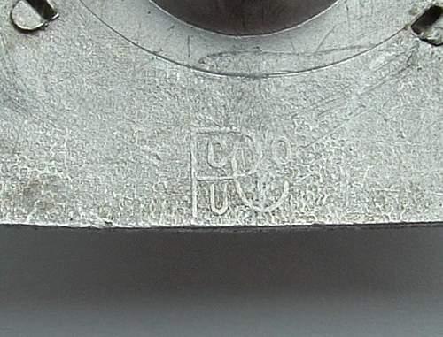 Some of the new buckles I got, Luftwaffe, Wehrmacht, DJ, etc