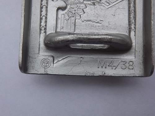 Studentbund M4/38