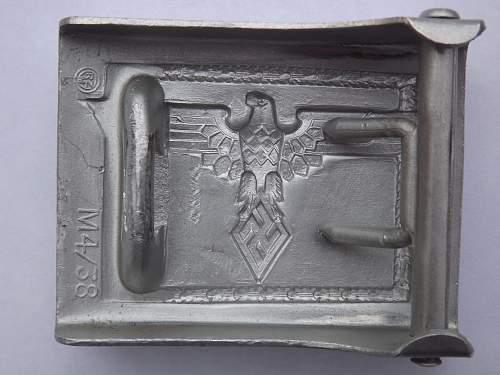 Click image for larger version.  Name:M4_38 Aluminium Richard Sieper & Sohne Studentbund Rear.jpg Views:79 Size:217.2 KB ID:415276