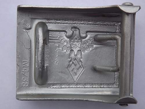 Click image for larger version.  Name:M4_38 Aluminium Richard Sieper & Sohne Studentbund Rear.jpg Views:65 Size:217.2 KB ID:415276
