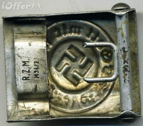 Click image for larger version.  Name:german-wwii-belt-buckle-5309.jpg Views:130 Size:197.1 KB ID:420759