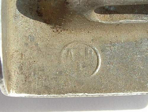 Click image for larger version.  Name:M4_59 Aluminium Adolf Baumeister 1937  Makers.JPG Views:178 Size:63.7 KB ID:4952
