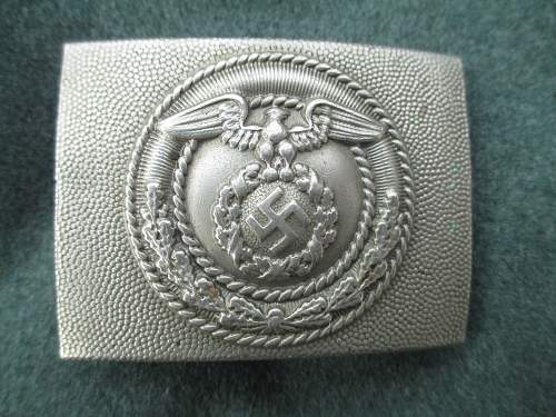 Cheap/Rare/Desirable Buckles currently for sale on sites