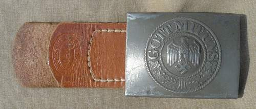 Click image for larger version.  Name:M7313_1940_German_army_buckle.JPG Views:53 Size:138.4 KB ID:577469