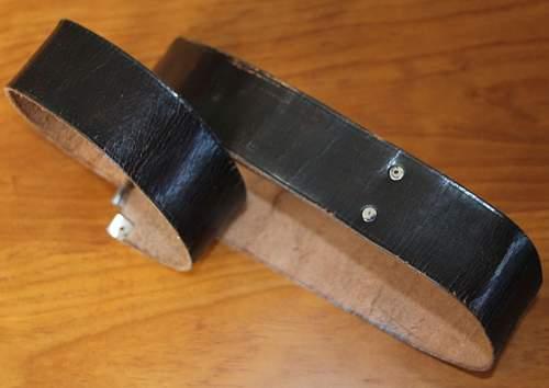 Allgemeines Belt