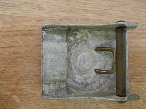 A few buckles for consideration