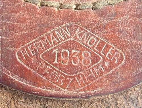 Click image for larger version.  Name:Aluminium Hermann Knoller Pforzheim Dated 1936 Tab.JPG Views:72 Size:95.1 KB ID:6895