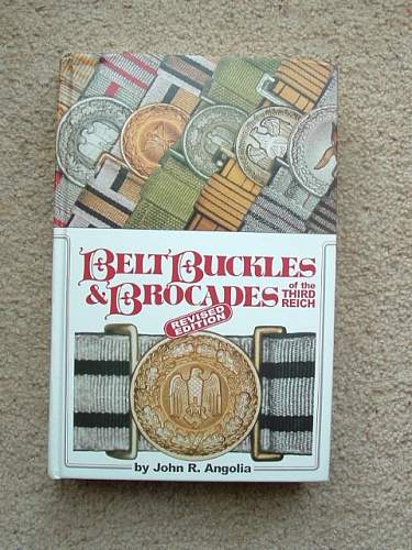 Buckle Books