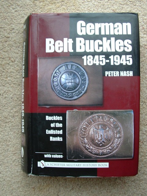 Reference books for military collectibles throughout history and across the world.