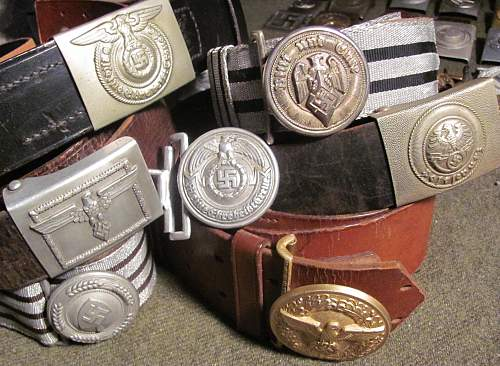 Buckle Weekend!