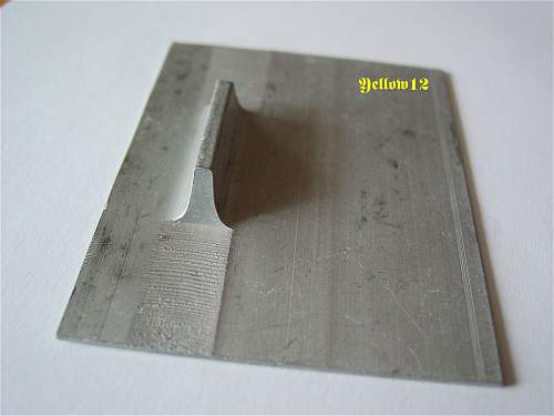 About production aluminium buckles