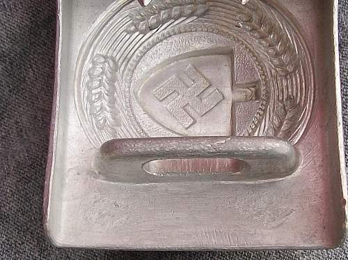 What is your favorite buckle