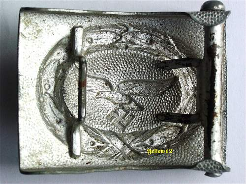 Best Buckles for 2015