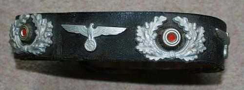Belt Thread for Steveibee