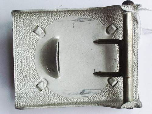 some buckles for sale
